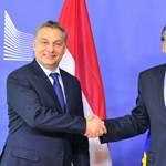 Orbánék megint bohócot csinálnak az Európai Bizottságból?
