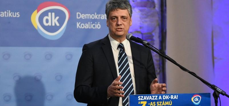 Gréczy Zsolt egy nap alatt három kormányközeli médium ellen nyert sajtópert