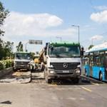 Változik a közlekedés a Határ úton csütörtöktől