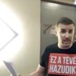Jakab Péter elgondolkodik azon, induljon-e a Jobbik elnöki posztjáért