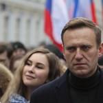 Navalnij állapota továbbra is súlyos