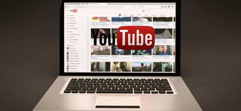 Bejött a YouTube húzása, egyre kevesebben néznek káros videókat az oldalon