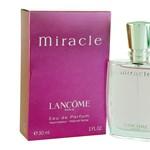 A hét parfümje: Lancome - Miracle