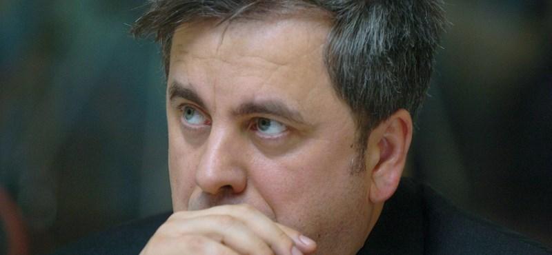 """Friderikusz: """"Az egykori Orbán nem fogadna el semmit abból, amit a mai tesz"""""""