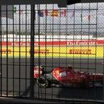 Egy F1-es pálya, ahol a klotyóról jobban látni, mint a Gold-tribünről - videó