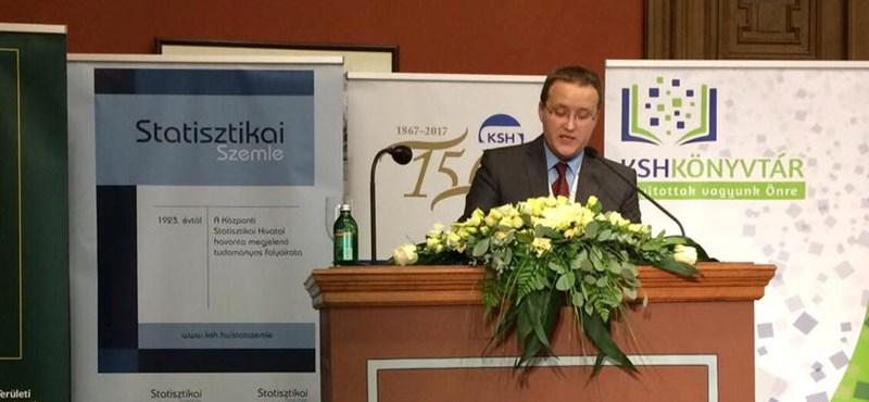 OSZK-főigazgató lesz a Demeter Szilárd által felkért átvilágítóból