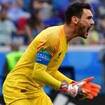 Franciaország-Belgium 1-0 – Élő