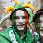 """""""A szurkolók többet érdemeltek volna"""" - szégyellték el magukat az ír játékosok"""