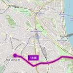 A főváros szerint aki jót akar, autóval kerülje a belvárost, lesz viszont egész Budapestet átszelő buszfolyosó