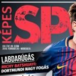 Megszűnt a Képes Sport hetilap