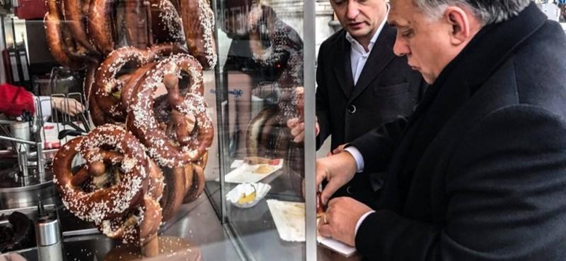 A belga nacionalistáknak nem hiányzik a Fidesz