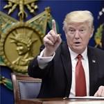 Trump szerint ezért történt kínos baki a vasárnapi Oscar-gálán