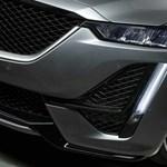 Amerikai válasz az 5-ös BMW-re és az E-osztályos Mercire, itt a legújabb Cadillac