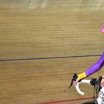 Visszavonul a 106 éves francia kerékpáros