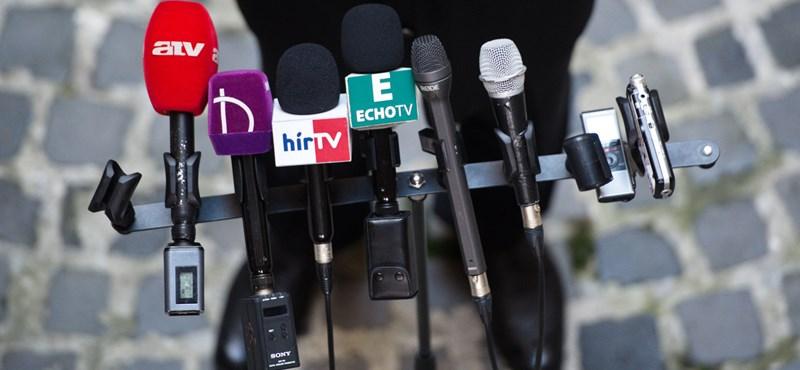 Letiltotta a MÚOSZ sajtószabadság napi közleményét az MTI