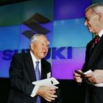 A Suzuki szerint a Volkswagen átverte őket
