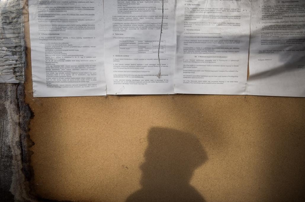 sa. kitakart rendőr, rendőr kitakarás - 2013.11.21. négy tigris piac, kiköltöztetés, Józsefváros