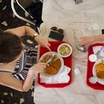 Az NGM beismerte, hogy drágultak az éttermek az áfacsökkentés után