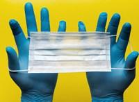 Még az első tünetek előtt, leheletből kimutathatja a koronavírust egy izraeli szenzor