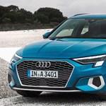 Kicsit nagyobb és sokkal modernebb lett a teljesen új Audi A3