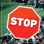 Tudja, hány illegális migránst fogtak a határon márciusban? Ötöt