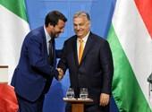 Orbán, Matteo és a haverok: marad a tagadás és a védekezés