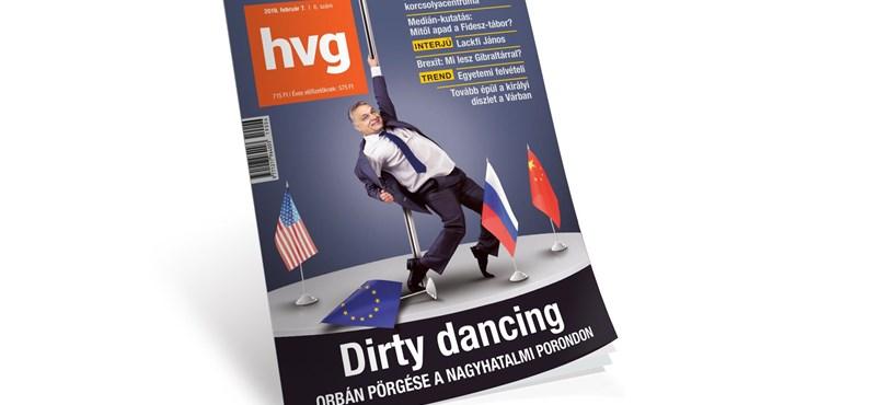 """Washingtonból üzenik: """"a problémák gyökerét az Orbán-kormány jelenti"""""""