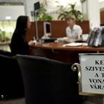 Egy év alatt több mint kétszáz bankfiók zárt be