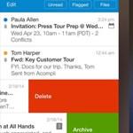 A Microsoft felvásárolhatja az egyik legjobb e-mail appot