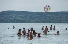 Luxus villapark épül a Balaton-parton, óriási az érdeklődés