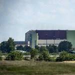 A Duna emelkedő hőmérséklete miatt romlik a Paksi Atomerőmű teljesítménye