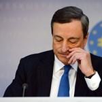 Az EU főbankára szerint most kell megragadni az alacsony kamatlábat