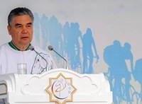 Újabb szintet lépett a türkmenisztáni diktatúra