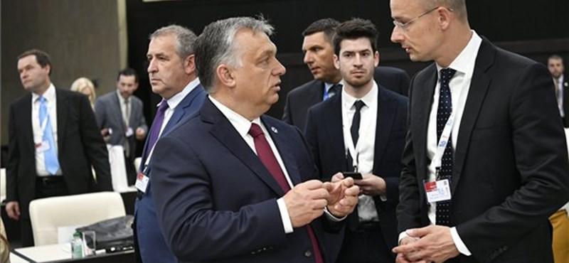"""""""Autoriter kleptokrácia"""" - így jellemzi az Economist Orbán """"rothadt rendszerét"""""""