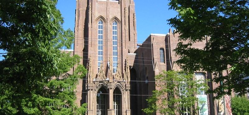 Elengedte a dolgozatot a Trump miatt sokkos hallgatóknak a Yale oktatója