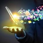 Ezeket a mobilos alkalmazásokat imádja a világ a legjobban