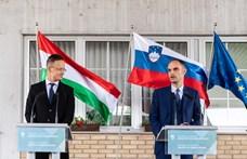 Csütörtöktől a magyar és szlovén polgároknak szabad az átjárás a határon