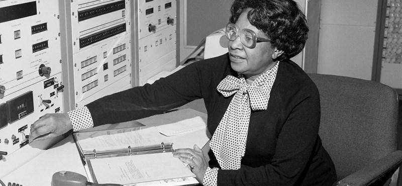 Afroamerikai mérnökről nevezték el a NASA egyik főépületét