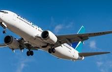 Ötödével csökkentené a repülőgépek károsanyag-kibocsátását a General Electric új hajtóműve