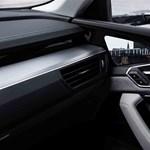 Videó: Ilyen lesz a visszapillantó tükör nélküli Audival közlekedni