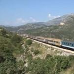 Ha vonattal menne idén nyáron Montenegróba, tegyen le róla!