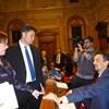 Befenyítették Márki-Zayt: Hetente szervez forradalmat a kormány megdöntésére, semmilyen támogatást nem fog kapni