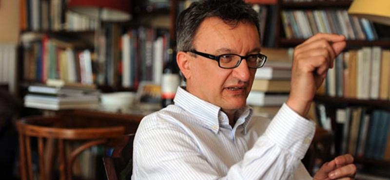 """""""Az Orbán-rezsimre egyfajta barkácsolás jellemző"""""""
