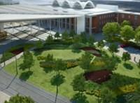 Még nagyobb pályaudvar kell Debrecenbe, így a költségek is nőnek