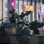 Menedékkérelmet nyújtott be Olaszországban Észak-Korea nagykövete