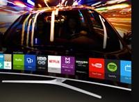 Távirányító sem kell: az agyunkkal irányíthatjuk majd a Samsung új okostelevízióját