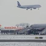 Jövő kedden Frankfurtban folytatódik a nagy európai reptéri sztrájksorozat