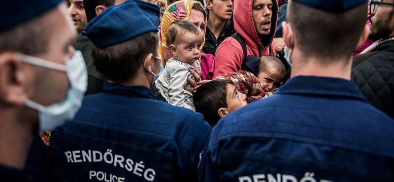 Elképesztő szintre nőtt az idegenellenesség Magyarországon