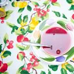A gyümölcsöktől ellenállunk a hízlaló ételeknek