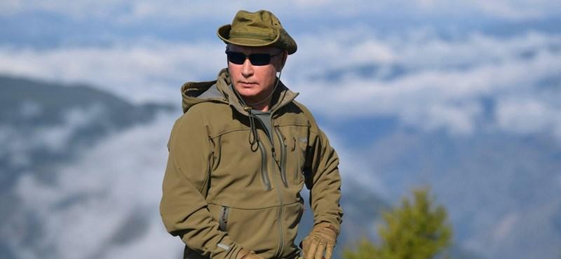 Putyin és Lavrov miatt útlezárásokra kell készülni Budapesten